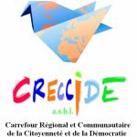 Logo du groupe CRECCIDE asbl